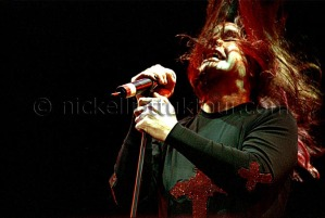 Ozzy_Osbourne - Gods of Rock