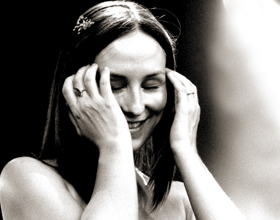 Julie Fowlis CFF Stage 1 2004
