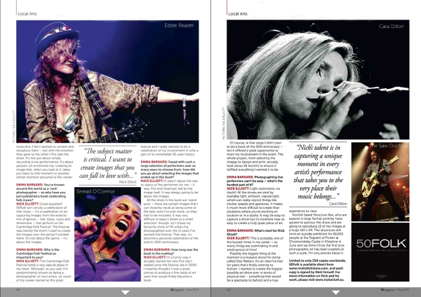 Kings Lynn Magazine
